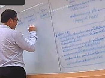 บรรยากาศการเรียนการสอน 28 กุมภาพันธ์ 2564